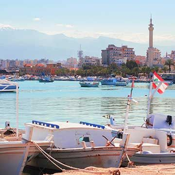 Things to do in Tripoli