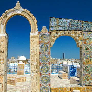 Things to do in Tunis