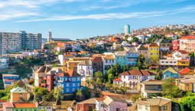 Things to do in Valparaiso