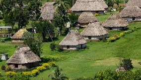 Things to do in Viti Levu