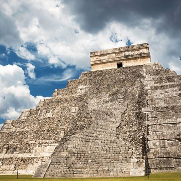 Things to do in Yucatan