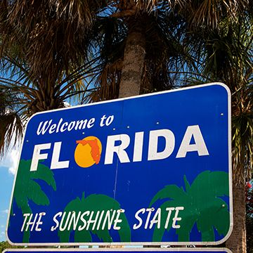 Top Destinations in Florida