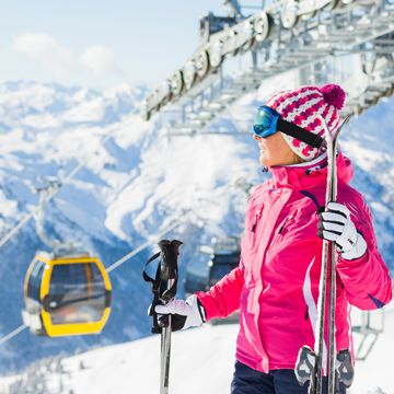 Top Ski Destinations in Austria
