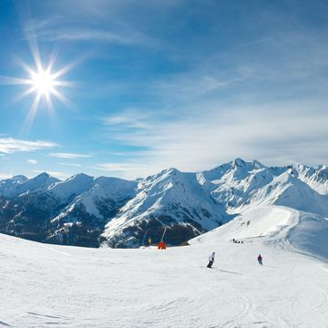 Top Ski Destinations in France