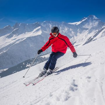 Top Ski Destinations in Switzerland