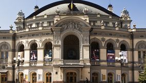 Ukrainian National Opera