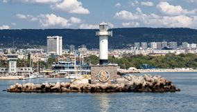 Varna Lighthouse
