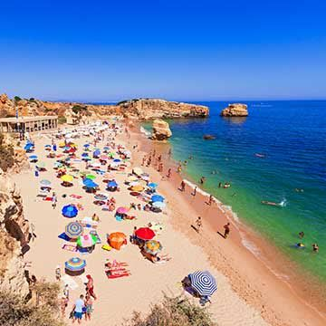 Things to do in Albufeira