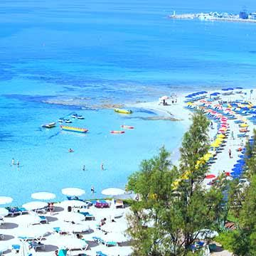 Things to do in Ayia Napa