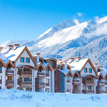 Things to do in Bansko