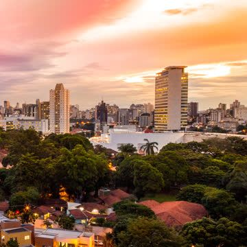 Things to do in Belo Horizonte