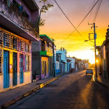 Things to do in Camagüey