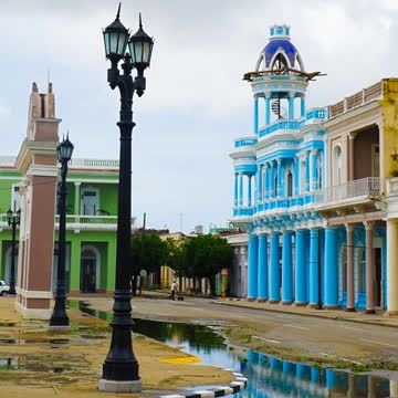 Things to do in Cienfuegos