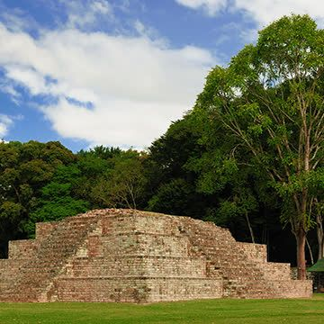Things to do in Copán