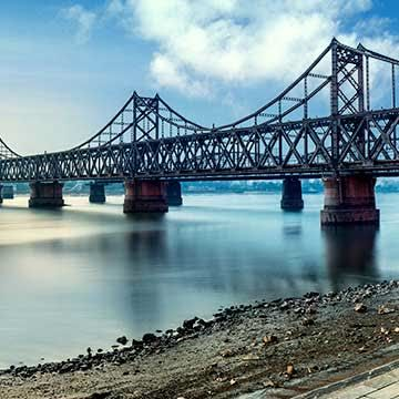 Things to do in Dandong