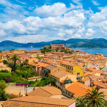 Things to do in Elba Island