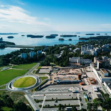 Things to do in Espoo