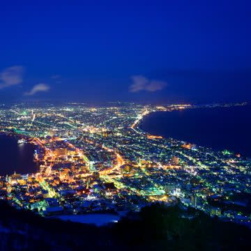 Things to do in Hakodate