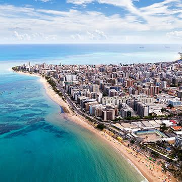 Things to do in Maceió