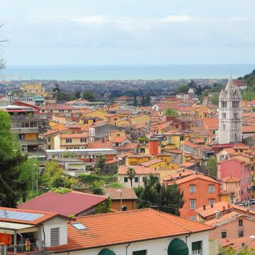 Things to do in Massa and Carrara