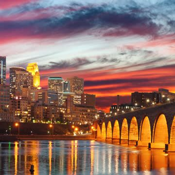Things to do in Minneapolis