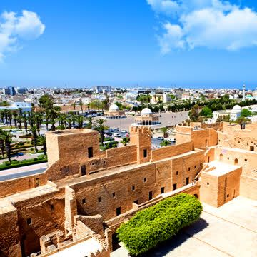 Things to do in Monastir