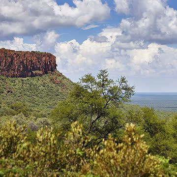 Things to do in Otjiwarongo