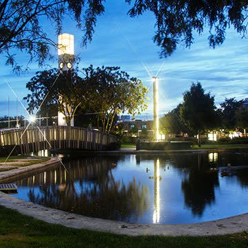 Things to do in Palmerston North