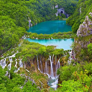 Things to do in Plitvice Lakes National Park
