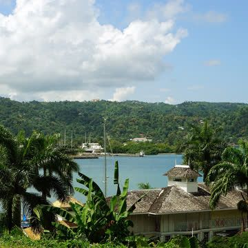 Things to do in Port Antonio