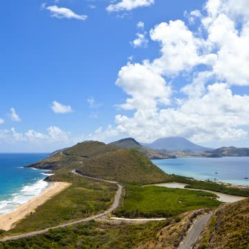 Things to do in Saint Kitts and Nevis