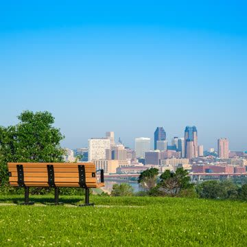 Things to do in Saint Paul