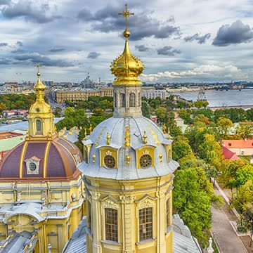 Things to do in Saint-Petersburg