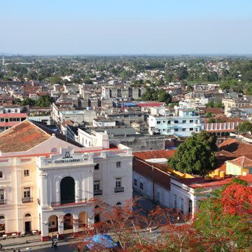 Things to do in Santa Clara Cuba