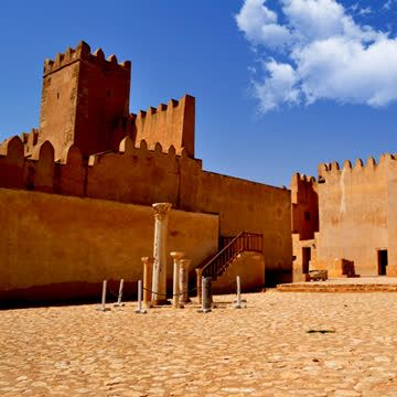 Things to do in Sfax