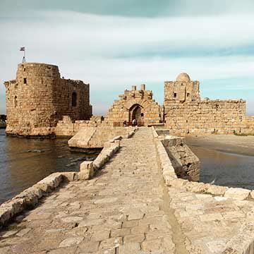Things to do in Sidon