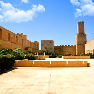 Things to do in Sousse
