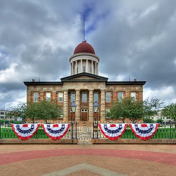 Things to do in Springfield, Illinois