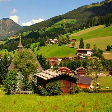 Things to do in Tyrol