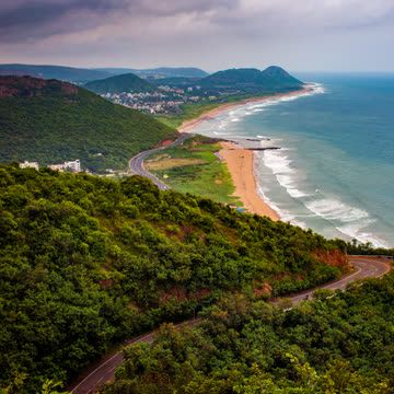 Things to do in Visakhapatnam
