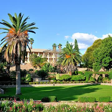 Things to do in Windhoek