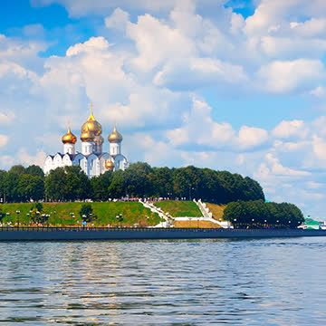 Things to do in Yaroslavl
