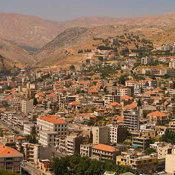 Things to do in Zahle