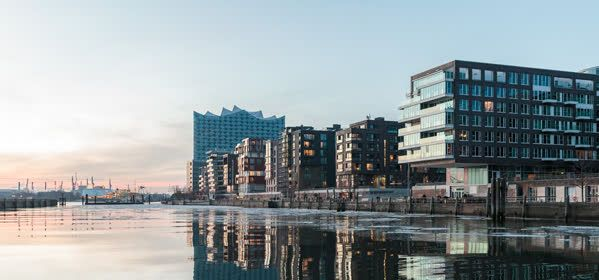 Things to do in Hamburg -  HafenCity