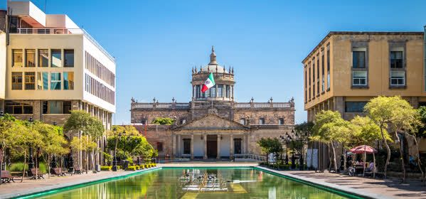 Things to do in Guadalajara -  Hospicio Cabañas