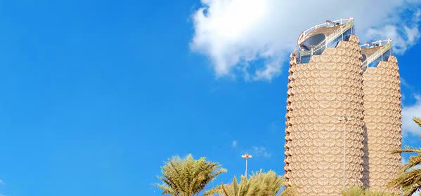 Things to do in Abu Dhabi - Al Bahar Towers