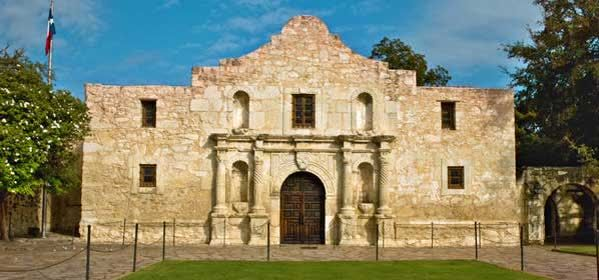 Things to do in San Antonio - Alamo Mission