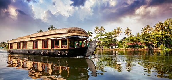 Things to do in Kerala - Alappuzha
