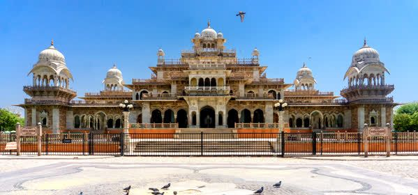 Things to do in Jaipur - Albert Hall Museum