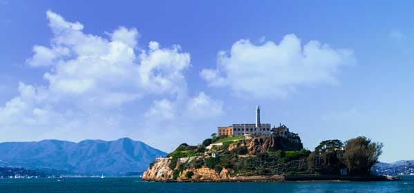 Things to do in San Francisco - Alcatraz Island